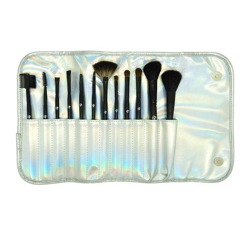 W7 Make-Up Professional Brush Set - Kwastenset