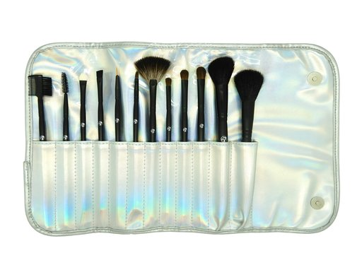 W7 Make-Up Professional Brush Set
