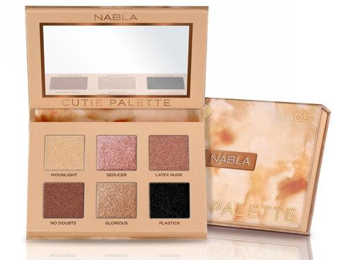 NABLA Cutie Palette - Nude