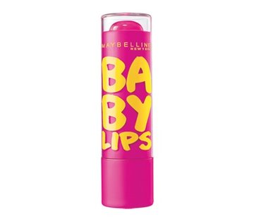 Maybelline Baby Lips - Pink Punch