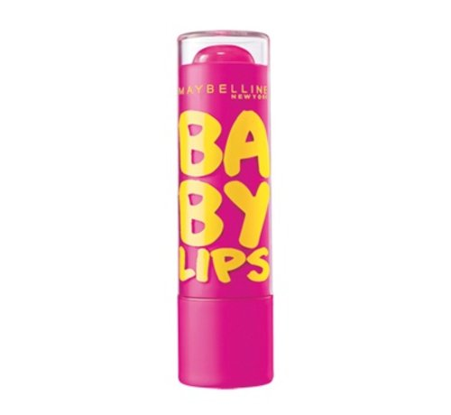 Maybelline Baby Lips - Pink Punch - Lippenbalsem