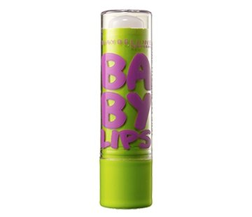 Maybelline Baby Lips - Mint Fresh
