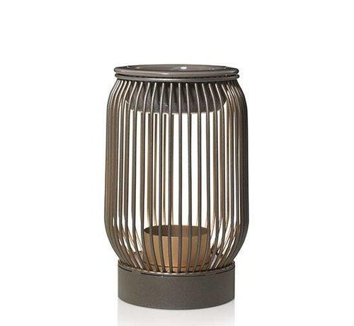 Yankee Candle Claridge Metallic Melt Warmer