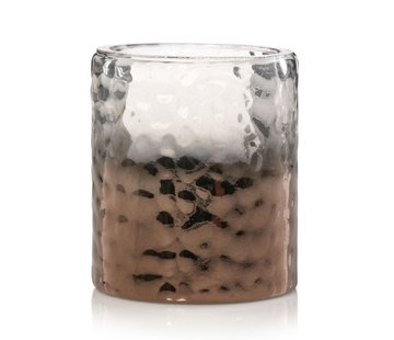 Yankee Candle Sheridan Bronze Votive Holder