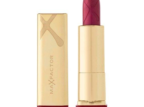 Max Factor Colour Elixir Lippenstift - 685 Mulberry
