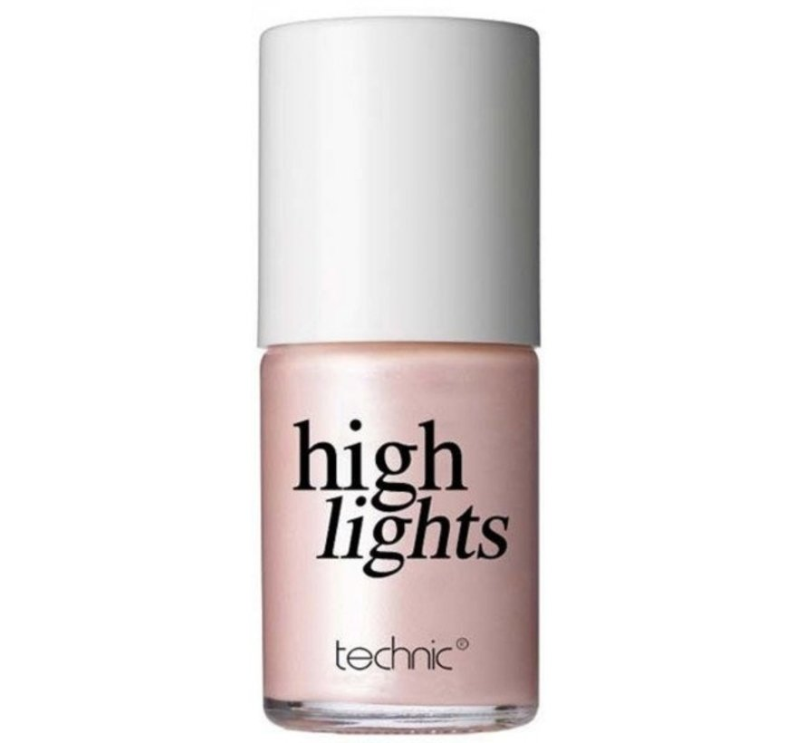 High Lights - Highlighter