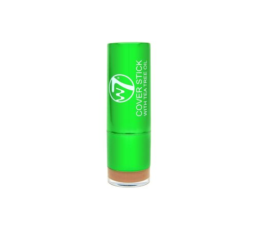 W7 Make-Up Tea-Tree Concealer - Medium/Deep - Concealer