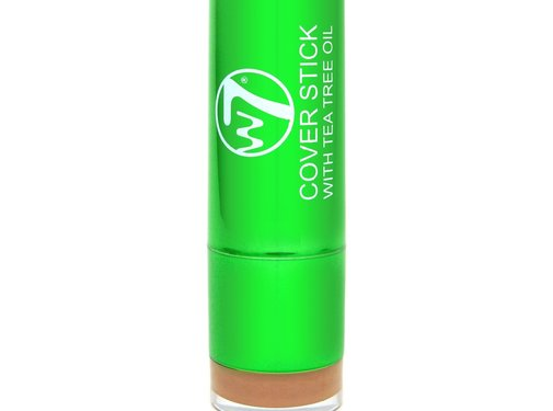 W7 Make-Up Tea-Tree Concealer - Medium/Deep