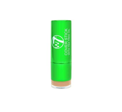 W7 Make-Up Tea-Tree Concealer - Light/Medium - Concealer
