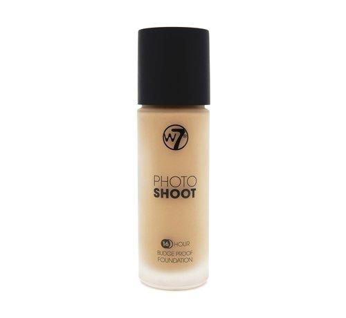 W7 Make-Up Photo Shoot 16H - Fresh Beige - Foundation