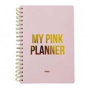 Studio Stationery Planner - My Pink Planner