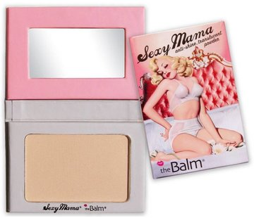 theBalm Sexy Mama