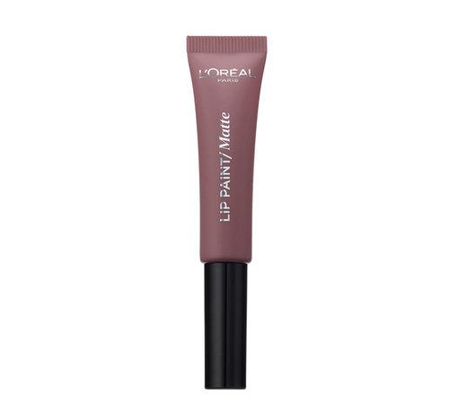 L'Oréal Infallible Lip Paint Matte Lippenstift -  212 Nude-Ist