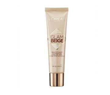 L'Oréal Glam Beige Foundation - Light