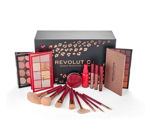 Makeup Revolution You Are The Revolution Box