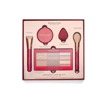 Makeup Revolution Contour & Define Kit