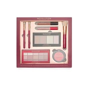 Makeup Revolution Reloaded Collection