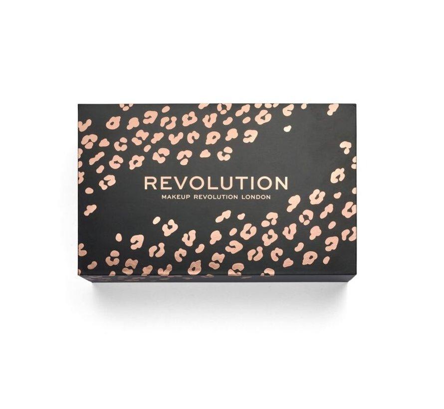 Wild About Revolution Set