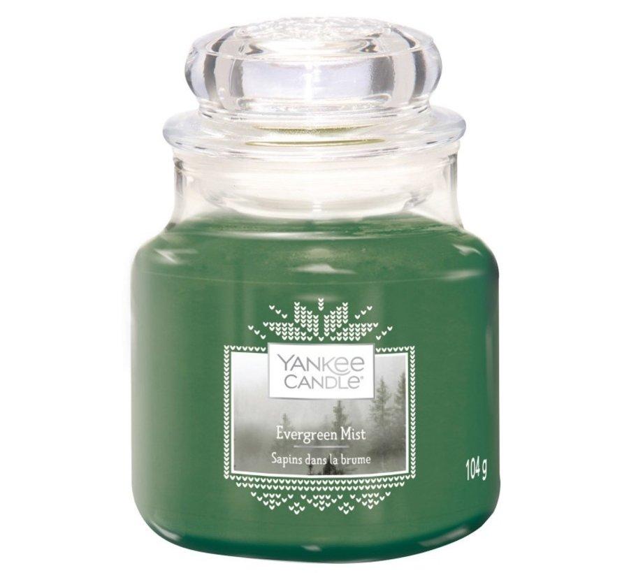 Evergreen Mist - Small Jar