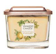 Yankee Candle Tonka Bean & Pumpkin - Medium Vessel