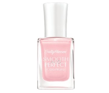Sally Hansen Smooth & Perfect Color - 4 Satin