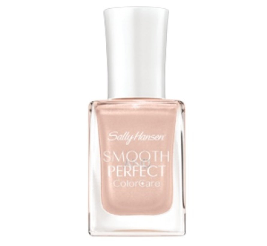 Smooth & Perfect Color - 3 Dune - Nagellak