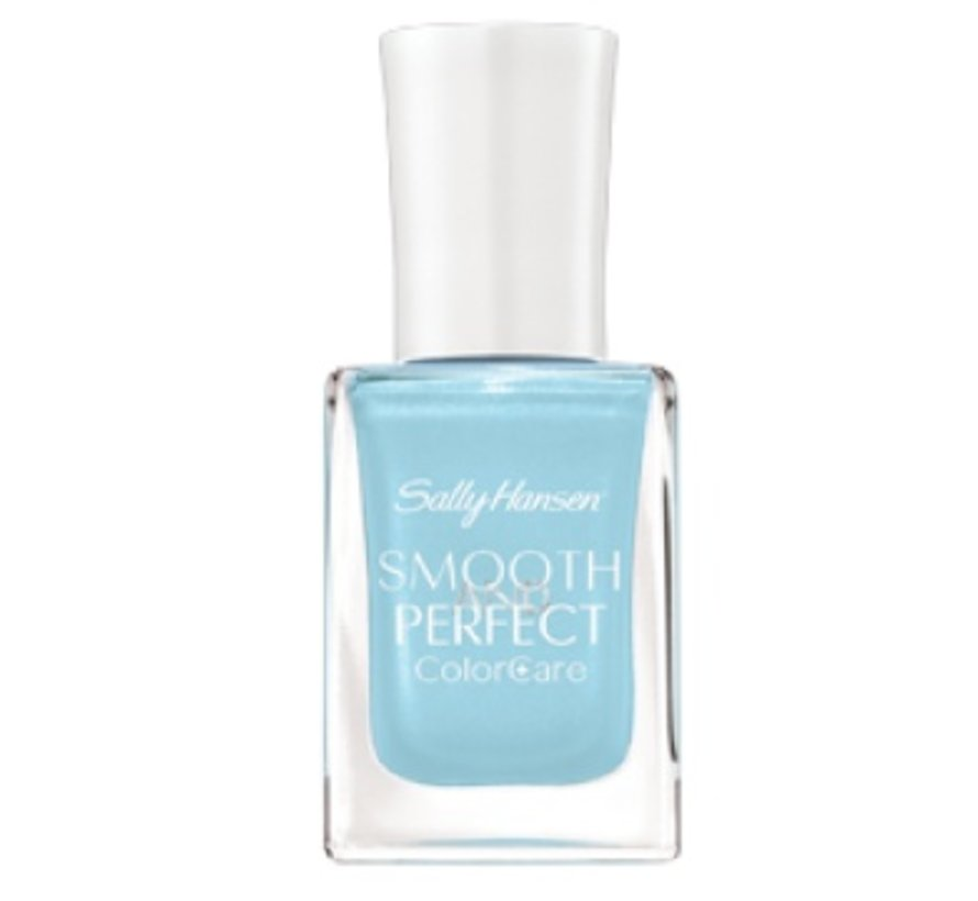Smooth & Perfect Color - 6 Air - Nagellak
