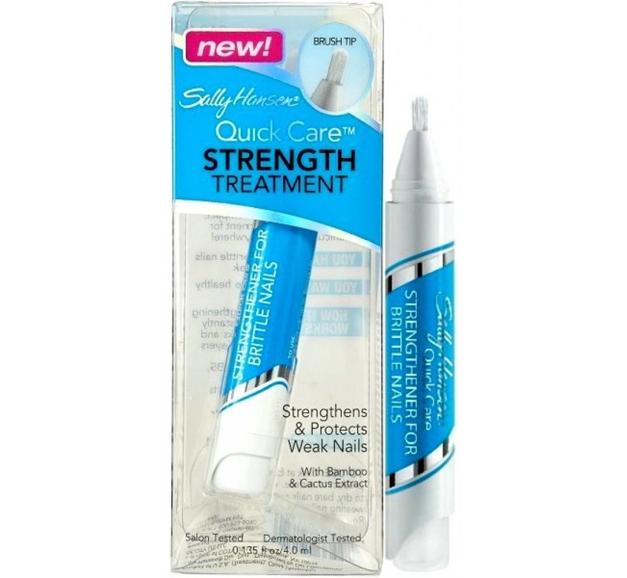 Quick Care Nail Strength Treatment