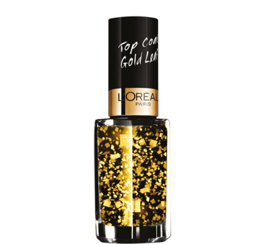 Color Riche Le Vernis - 920 Gold Leaf Top Coat