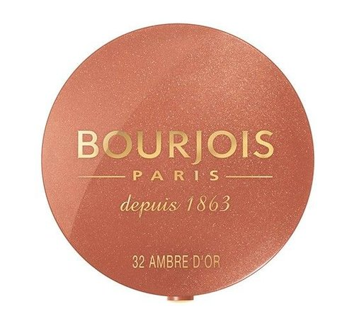 Bourjois - 32 Ambre d'Or - Blush