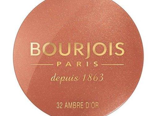 Bourjois - 32 Ambre d'Or