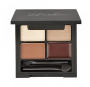 Sleek MakeUP i-Quad Eyeshadow & Eyeliner - Moroccan Myrrh