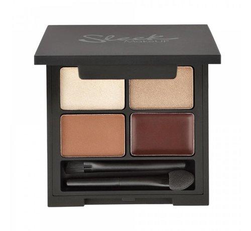 Sleek MakeUP i-Quad Eyeshadow & Eyeliner - Moroccan Myrrh - Palette