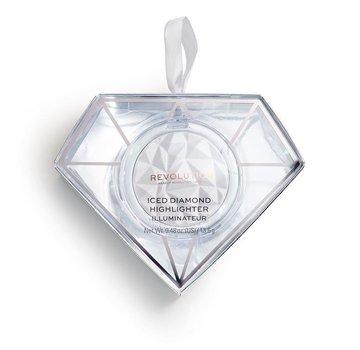 Makeup Revolution Precious Stone Highlighter - Iced Diamond