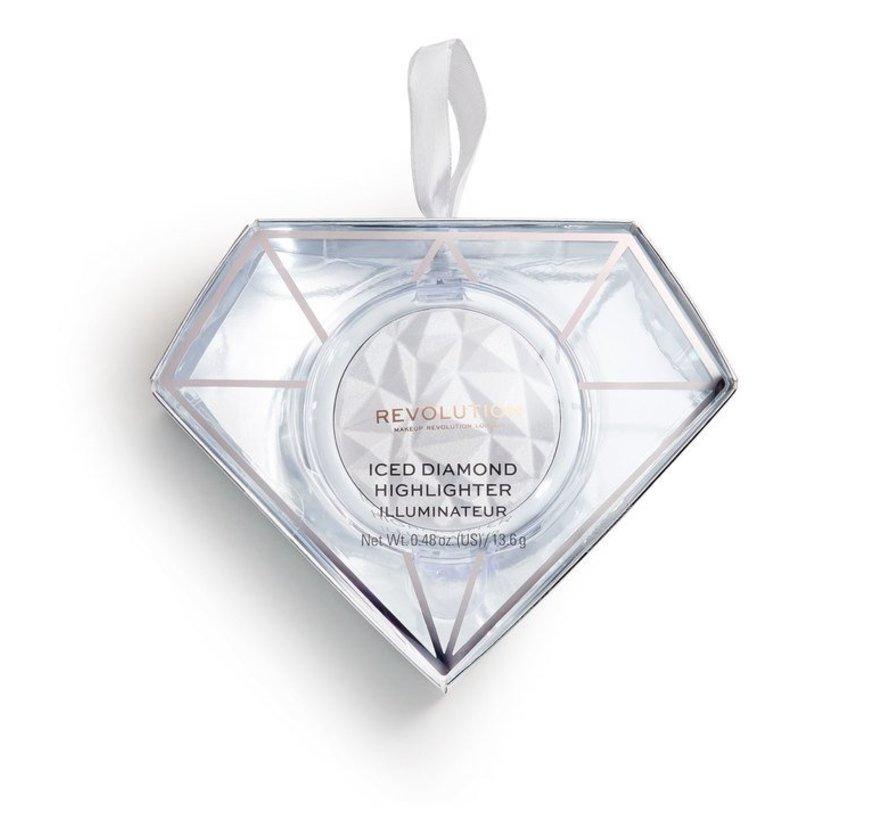 Precious Stone Highlighter - Iced Diamond