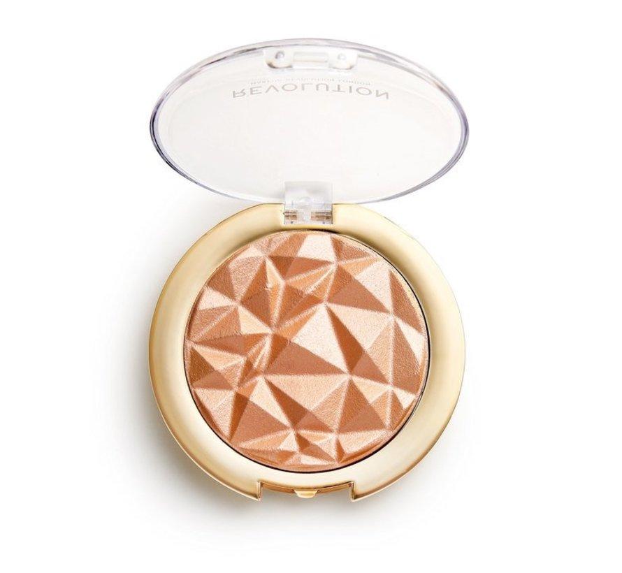 Precious Stone Highlighter - Rose Quartz