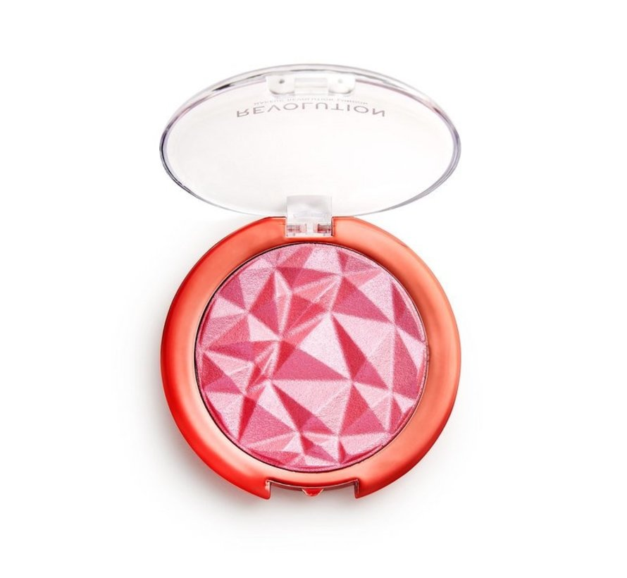 Precious Stone Highlighter - Ruby Crush