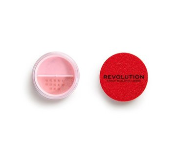 Makeup Revolution Precious Stone Loose Highlighter - Ruby Crush