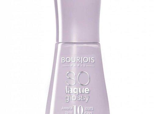 Bourjois So Laque So Glossy - Peace & Mauve