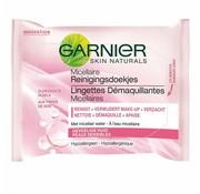 Garnier Skin Naturals Micellaire Reinigingsdoekjes