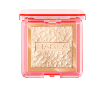NABLA Skin Glazing Highlighter - Ozone
