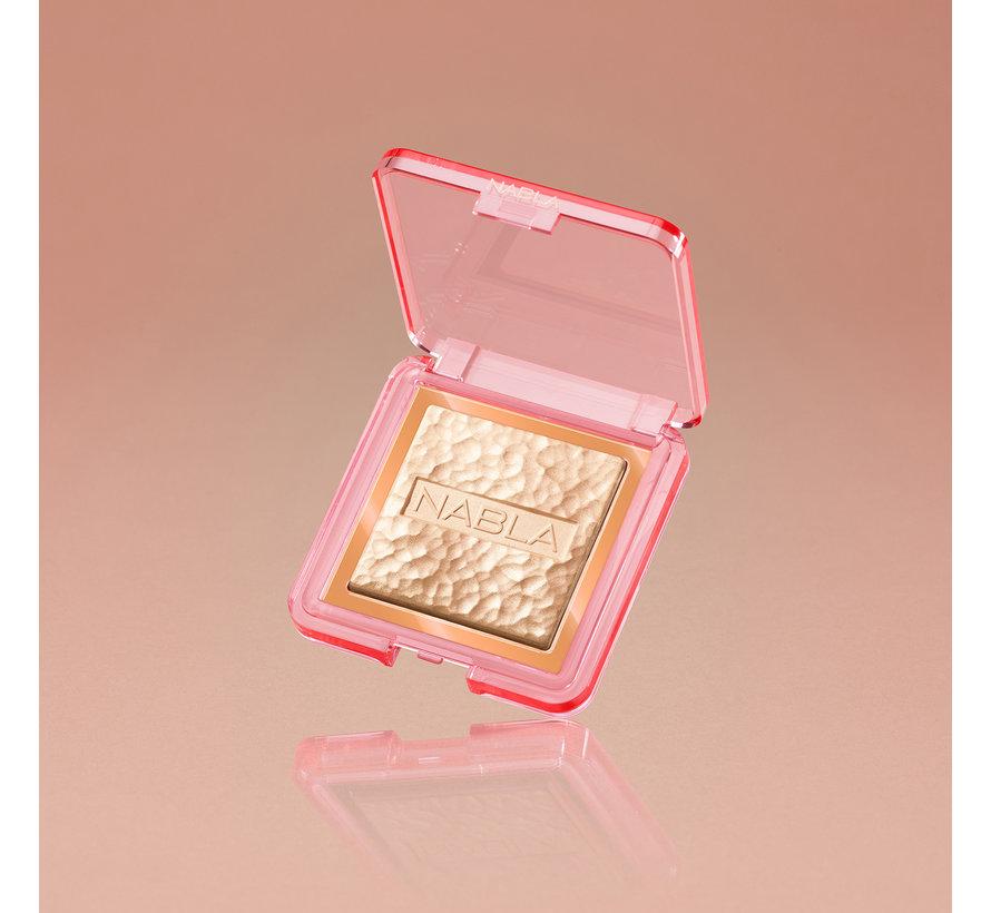 Skin Glazing Highlighter - Ozone