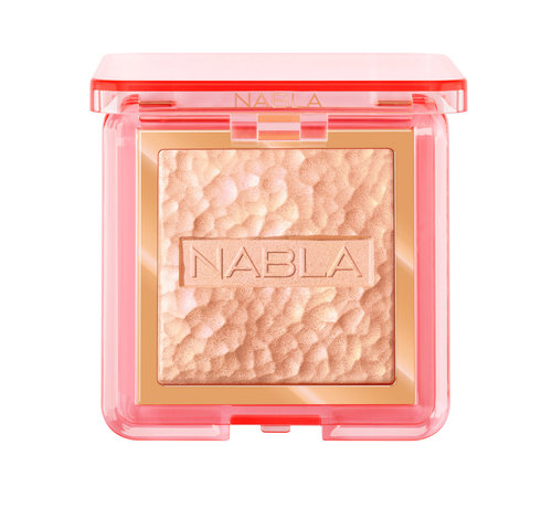 NABLA Skin Glazing Highlighter - Privilege