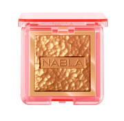 NABLA Skin Glazing Highlighter - Lucent Jungle