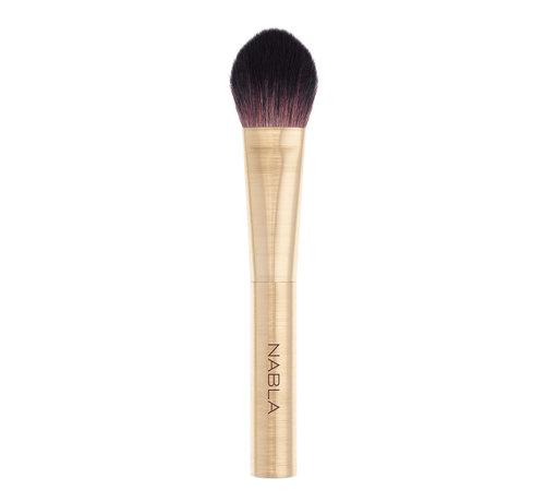 NABLA Cheek Shaper Brush