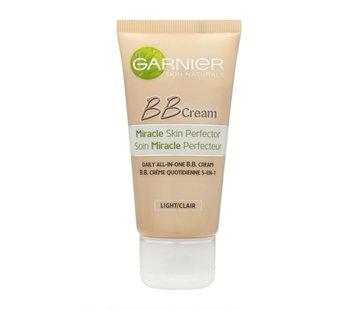 Garnier Skin Naturals Miracle Skin Perfector BB Cream - Light