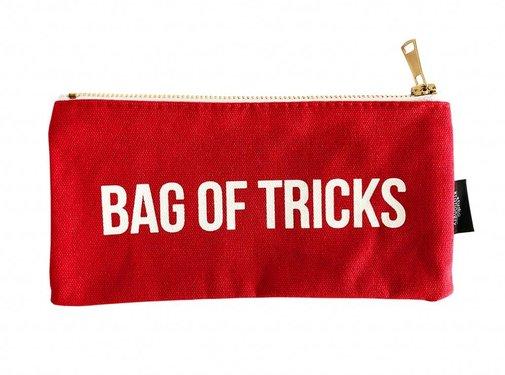 Studio Stationery Canvas Bag - Bag Of Tricks