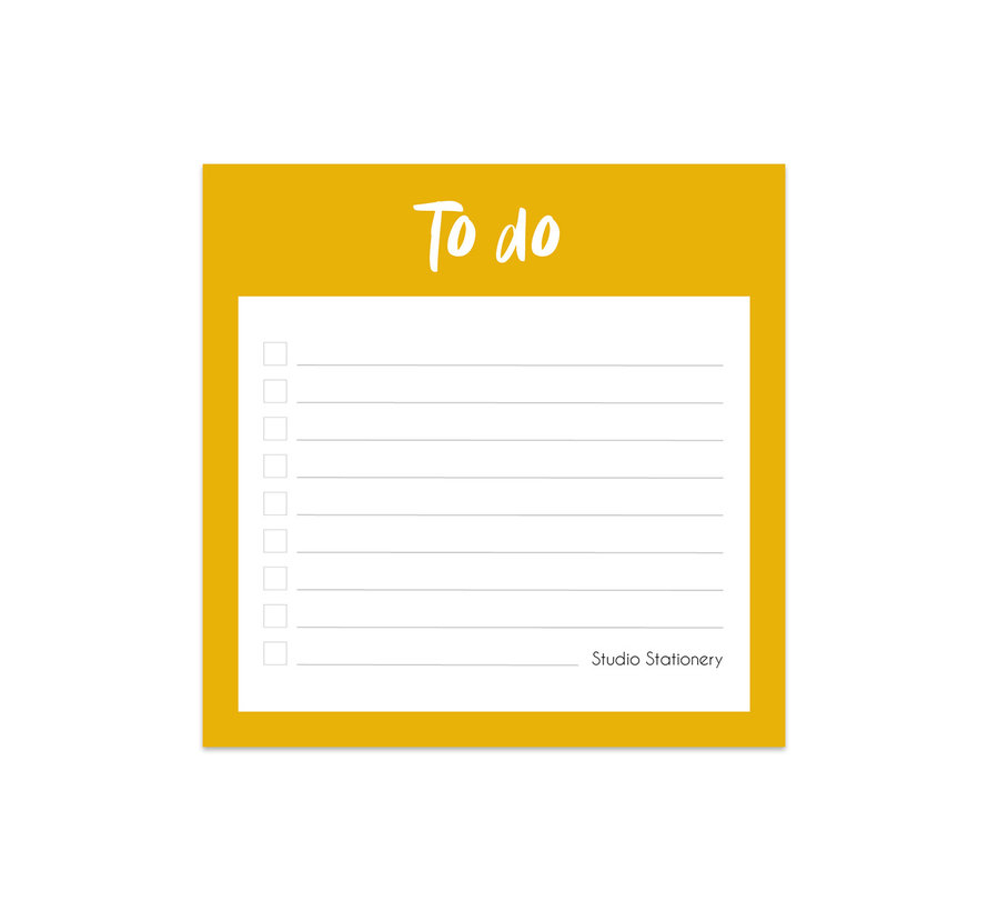 Noteblock Mini To Do Oker