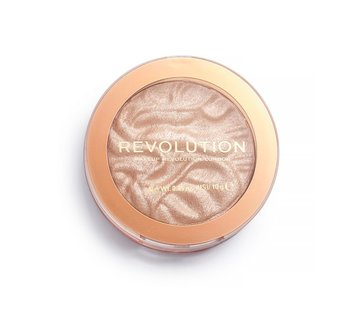 Makeup Revolution Highlight Reloaded - Dare to Divulge