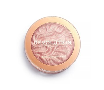 Makeup Revolution Highlight Reloaded - Make An Impact